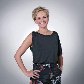 Cindy Thuss