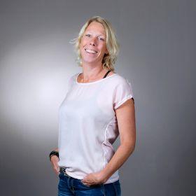 Chantal Overbeek