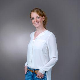 Marieke Harkink