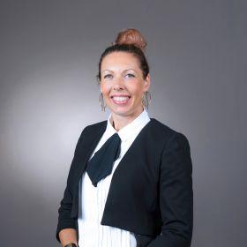 Pauline Kats